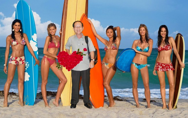 php-hot-surf-girls