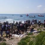 Liên minh châu Âu EU khó đồng lòng về cuộc khủng hoảng di dân lậu tới hồi báo động