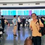 Chào Taipei chiều tái ngộ