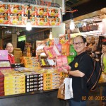 CHUYỆN KHÔNG DÀNH CHO CÁC LADY: món bánh Gayke xứ Đài
