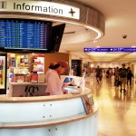 VIDEO: Một góc sân bay quốc tế Taoyuan Taipei