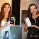 Sony ra mắt smartphone đỉnh mới Xperia Z3+ ở Việt Nam