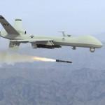 Thiết bị bay không người lái – thần Chết của bọn chỉ huy khủng bố