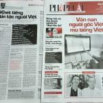 Tám chuyện tin tặc Việt
