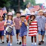 Cảm nghĩ về nước Mỹ nhân ngày Fourth of July và World Cup bóng đá nữ