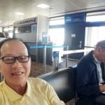 HOA KỲ DU KÝ: Sân bay Phoenix