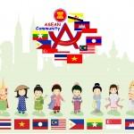Bó đũa và bó lúa ASEAN