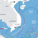 Trung Quốc ra oai quân sự cả Biển Đông lẫn Biển Nhật Bản