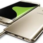 Samsung Galaxy Note 5 chào đời với tấm lưng bằng kính và bút S Pen cải tiến.
