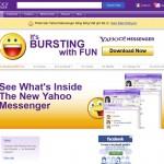 Nhớ một thời ăn ngủ cùng Yahoo Messenger