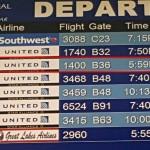 "Hết ""late"" lại tới ""delay"""