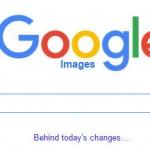 Google thay logo mới