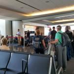 Sẵn sàng cất cánh rời Wichita