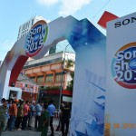 Sony Show 2015 – sự kiện công nghệ lớn nhất trong năm của Sony ở Việt Nam