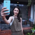 ASUS ra mắt smartphone ZenFone Selfie chuyên chụp ảnh selfie