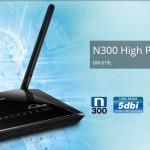 """DIR-619L, wireless router được """"tăng cường vitamin"""" của D-Link"""