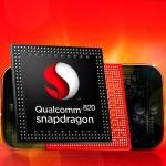 CPU di động Qualcomm Snapdragon 820 hỗ trợ 4G LTE Cat 12 có tốc độ 600Mbps