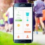 Phiên bản ứng dụng Samsung S Health mới tương thích với các thiết bị Android khác