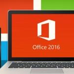 Khám phá Microsoft Office 2016 được tối ưu hóa cho các tổ chức