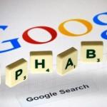 Google mua domain chứa toàn bộ chữ cái alphabet