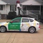 Ngao du du lịch ảo với Google Street View