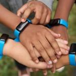 UNICEF và Target hợp tác làm vòng đeo thể lực cho trẻ em