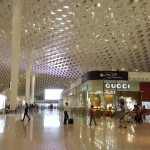 VIDEO: Một góc sân bay quốc tế Shenzhen