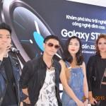 Samsung mở Galaxy Studio tại Việt Nam giúp người dùng trải nghiệm công nghệ mới