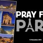 KHỦNG BỐ PARIS 13-11-2015: Có một Paris chết chóc