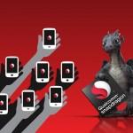 "4G ""khủng"" với chip Qualcomm Snapdragon 820"