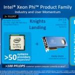 Intel đưa CPU 72 nhân từ server ra desktop