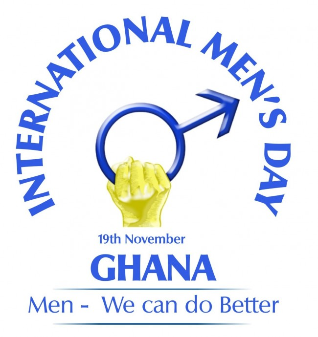 international-mens-day-ghana