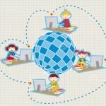 Nhà trường chung sống cùng… mạng xã hội