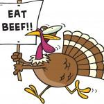 Vì sao dân Thổ Nhĩ Kỳ ghét ngày lễ Thanksgiving Day?