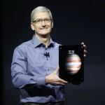 "Sếp Apple tuyên bố ""khai tử"" PC"