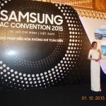 Samsung đưa ra thị trường hệ thống điều hòa không khí thế hệ mới