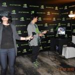 Thực tế ảo tăng tốc với liên minh giữa NVIDIA và các đối tác