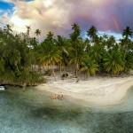 Những tấm ảnh do drone chụp có hàng vạn lượt xem