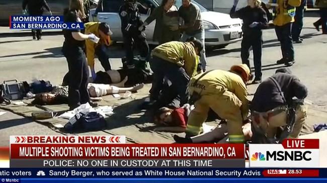 Mass shooting in San Bernardino, Calif-10