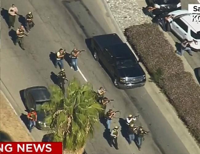 Mass shooting in San Bernardino, Calif-11