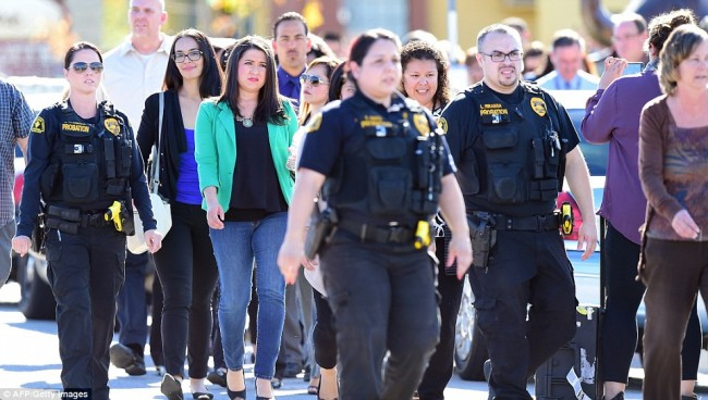 Mass shooting in San Bernardino, Calif-13