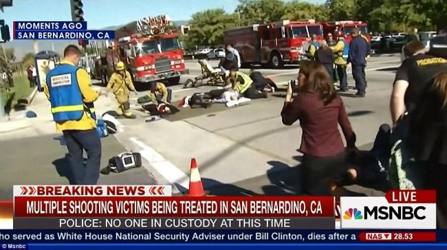 Mass shooting in San Bernardino, Calif-14