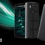 LG V10, một smartphone có nhiều khác lạ
