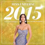 Hoa hậu Hoàn vũ 2015 bị trao lầm vương miện