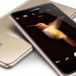 Smartphone Samsung Galaxy A9 có màn hình 6 inch