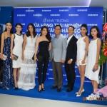 VIDEO: Samsung khai trương trung tâm chăm sóc khách hàng cao cấp  tại phố đi bộ Nguyễn Huệ (Saigon)