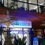 Samsung khai trương cửa hàng trải nghiệm sản phẩm và trung tâm chăm sóc khách hàng cao cấp hiện đại nhất Việt Nam