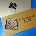 Ai sẽ là chủ nhân của các giải thưởng Tech Awards 2015?