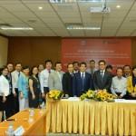 Microsoft Việt Nam và Bệnh viện Đại học Y Dược TP.HCM hợp tác phát triển ứng dụng CNTT trong bệnh viện