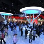 Intel đem công nghệ cho con người tới CES 2016